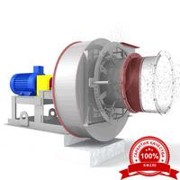 Дымосос ДН-10-1000